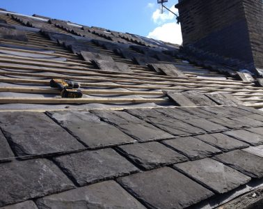 Roofing Repairs Wexford