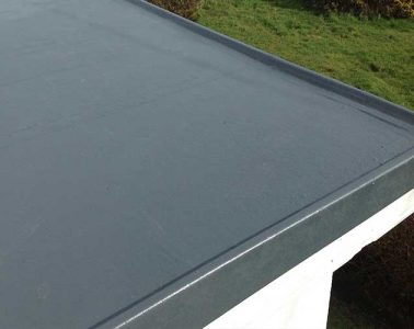 Glass Fibre Roofing in Kilkenny